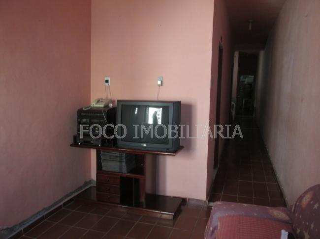 SALA - Casa à venda Rua Joaquim Silva,Centro, Rio de Janeiro - R$ 650.000 - FLCA30009 - 14