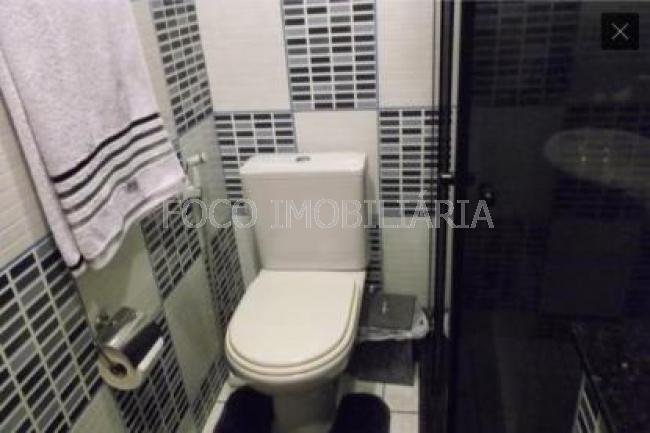BANHEIRO SUÍTE - Apartamento à venda Rua Assis Brasil,Copacabana, Rio de Janeiro - R$ 950.000 - FLAP20261 - 17