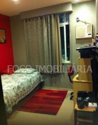 QUARTO - Apartamento à venda Rua Assis Brasil,Copacabana, Rio de Janeiro - R$ 950.000 - FLAP20261 - 3