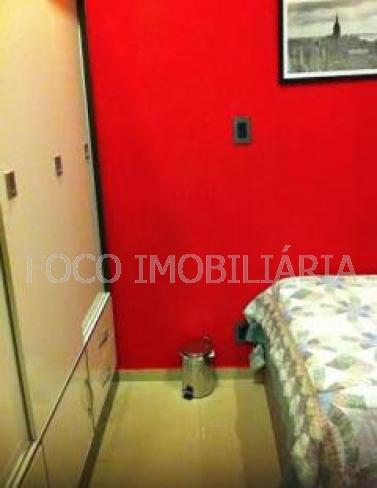 QUARTO - Apartamento à venda Rua Assis Brasil,Copacabana, Rio de Janeiro - R$ 950.000 - FLAP20261 - 13