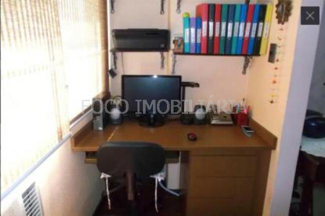 QUARTO SUÍTE - Apartamento à venda Rua Assis Brasil,Copacabana, Rio de Janeiro - R$ 950.000 - FLAP20261 - 12