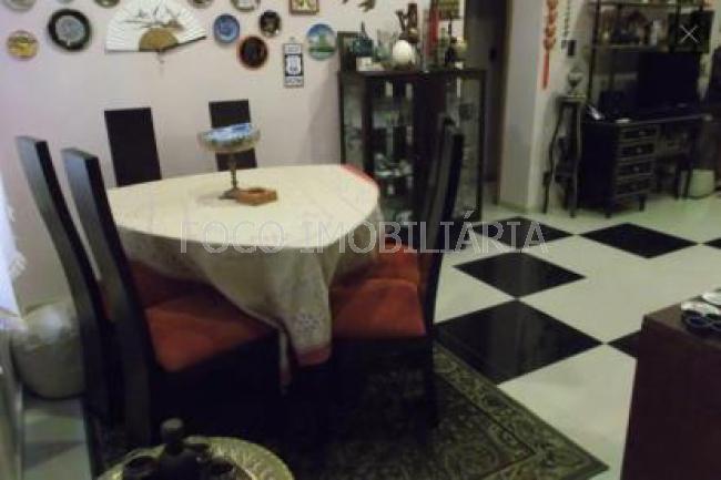 SALA - Apartamento à venda Rua Assis Brasil,Copacabana, Rio de Janeiro - R$ 950.000 - FLAP20261 - 9
