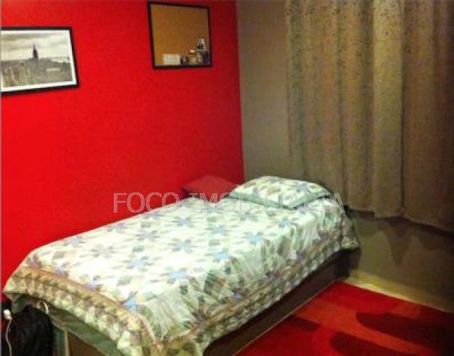 QUARTO - Apartamento à venda Rua Assis Brasil,Copacabana, Rio de Janeiro - R$ 950.000 - FLAP20261 - 14
