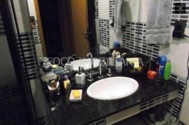 BANHEIRO SUÍTE - Apartamento à venda Rua Assis Brasil,Copacabana, Rio de Janeiro - R$ 950.000 - FLAP20261 - 16