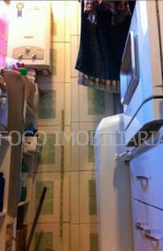 ÁREA SERVIÇO - Apartamento à venda Rua Assis Brasil,Copacabana, Rio de Janeiro - R$ 950.000 - FLAP20261 - 6