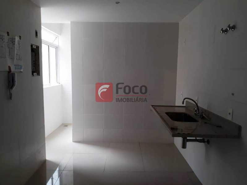 COZINHA AMERICANA - Apartamento à venda Rua Andrade Pertence,Catete, Rio de Janeiro - R$ 790.000 - FLAP22394 - 14