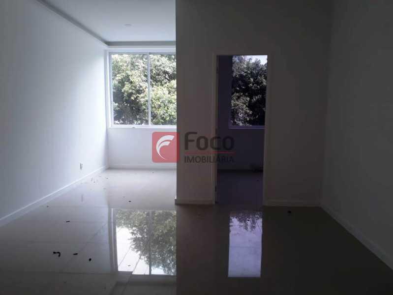 SALA - Apartamento à venda Rua Andrade Pertence,Catete, Rio de Janeiro - R$ 790.000 - FLAP22394 - 1
