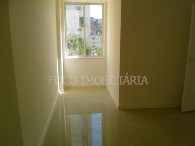 QUARTO SUÍTE - Apartamento à venda Rua Andrade Pertence,Catete, Rio de Janeiro - R$ 750.000 - FLAP20273 - 6