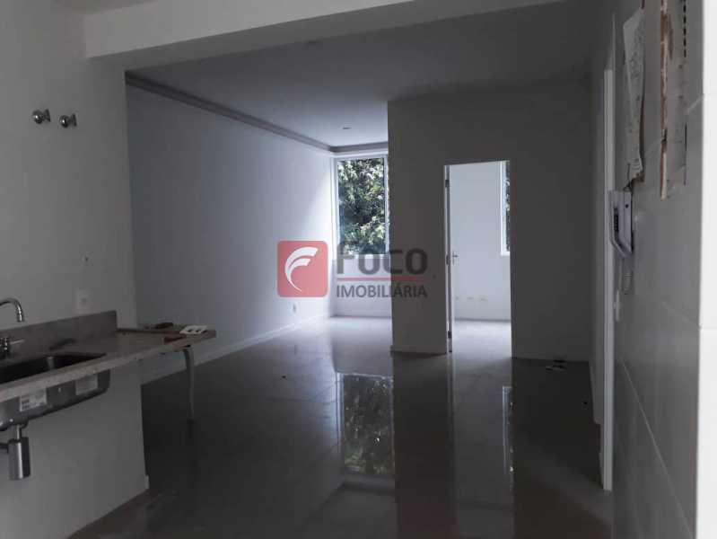 COZINHA AMERICANA - Apartamento à venda Rua Andrade Pertence,Catete, Rio de Janeiro - R$ 750.000 - FLAP20273 - 13