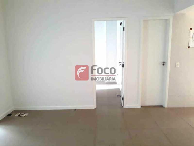 SALA - Apartamento à venda Rua Andrade Pertence,Catete, Rio de Janeiro - R$ 820.000 - FLAP22395 - 3