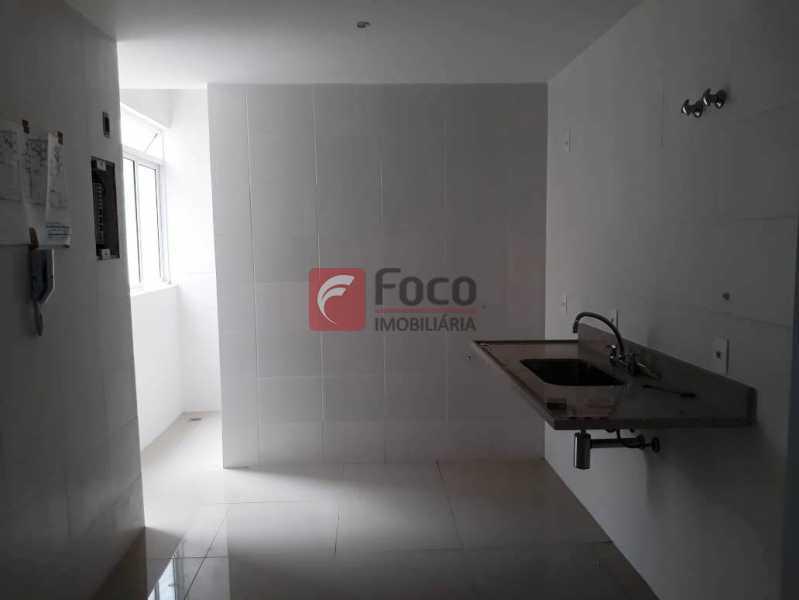 COZINHA AMERICANA - Apartamento à venda Rua Andrade Pertence,Catete, Rio de Janeiro - R$ 820.000 - FLAP22395 - 15