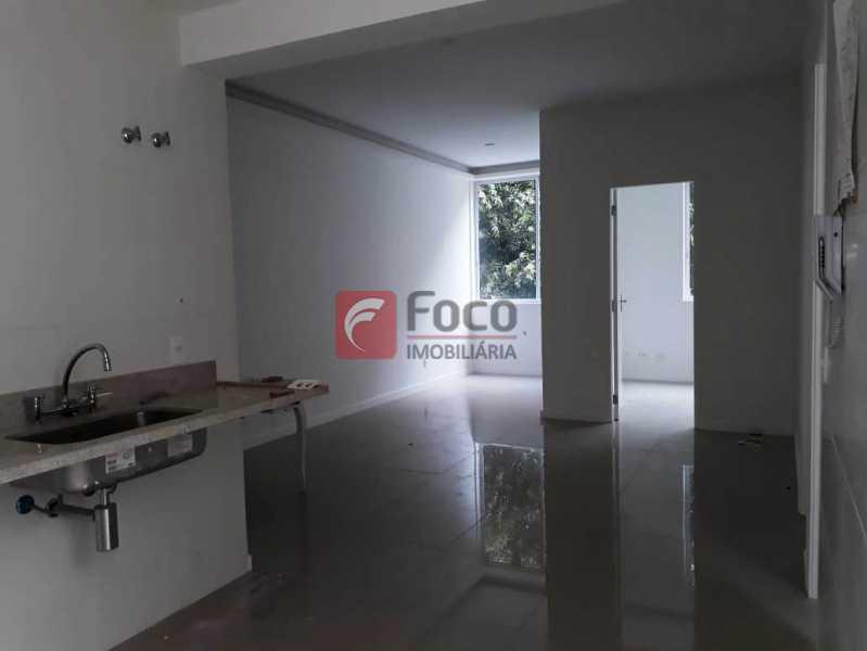 COZINHA AMERICANA - Apartamento à venda Rua Andrade Pertence,Catete, Rio de Janeiro - R$ 820.000 - FLAP22395 - 16