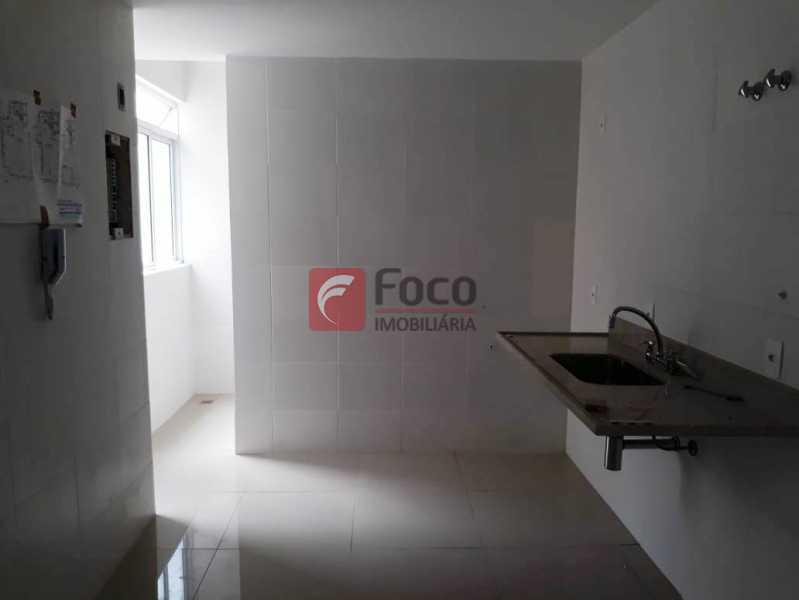 COZINHA AMERICANA - Apartamento à venda Rua Andrade Pertence,Catete, Rio de Janeiro - R$ 820.000 - FLAP22395 - 20