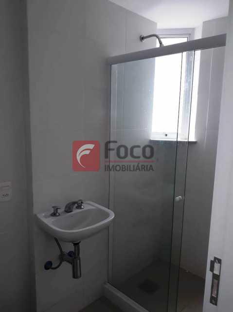 BANHEIRO SUÍTE - Apartamento à venda Rua Andrade Pertence,Catete, Rio de Janeiro - R$ 820.000 - FLAP22395 - 13