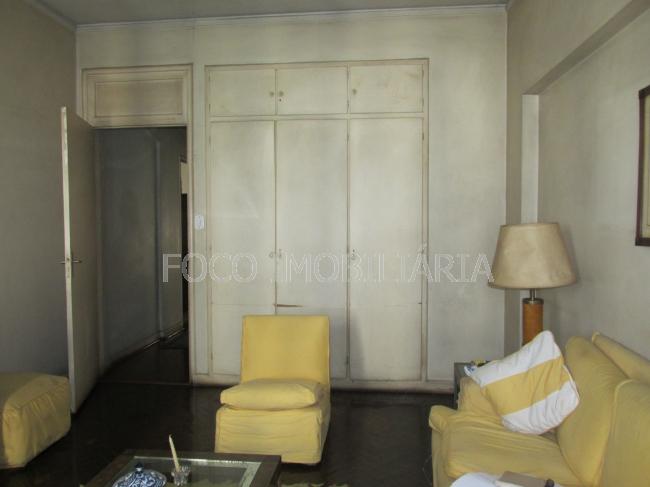 QUARTO - Apartamento à venda Avenida Nossa Senhora de Copacabana,Copacabana, Rio de Janeiro - R$ 880.000 - FLAP30268 - 10