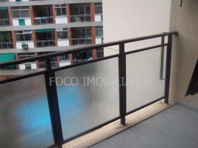 QUARTO - Apartamento à venda Rua Gomes Carneiro,Ipanema, Rio de Janeiro - R$ 920.000 - FLAP10184 - 8