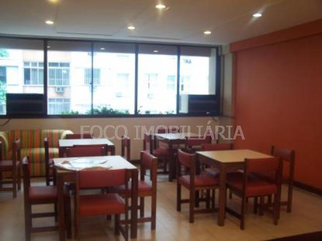 SALÃO FESTAS - Apartamento à venda Rua Gomes Carneiro,Ipanema, Rio de Janeiro - R$ 920.000 - FLAP10184 - 15