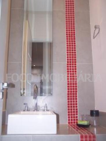 BANHEIRO - Apartamento à venda Rua Gomes Carneiro,Ipanema, Rio de Janeiro - R$ 920.000 - FLAP10184 - 7