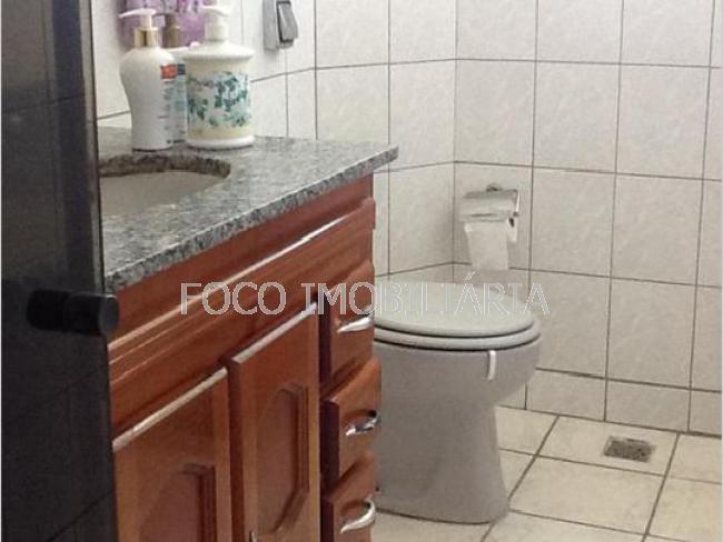 BANHEIRO - Apartamento à venda Rua General Goes Monteiro,Botafogo, Rio de Janeiro - R$ 630.000 - FLAP20326 - 5