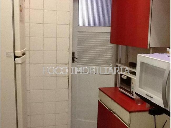 COZINHA - Apartamento à venda Rua General Goes Monteiro,Botafogo, Rio de Janeiro - R$ 630.000 - FLAP20326 - 6