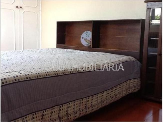 QUARTO - Apartamento à venda Rua General Goes Monteiro,Botafogo, Rio de Janeiro - R$ 630.000 - FLAP20326 - 10