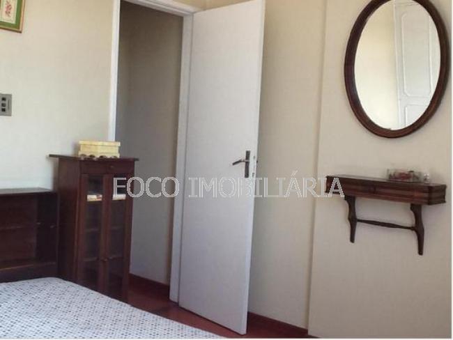 QUARTO - Apartamento à venda Rua General Goes Monteiro,Botafogo, Rio de Janeiro - R$ 630.000 - FLAP20326 - 9