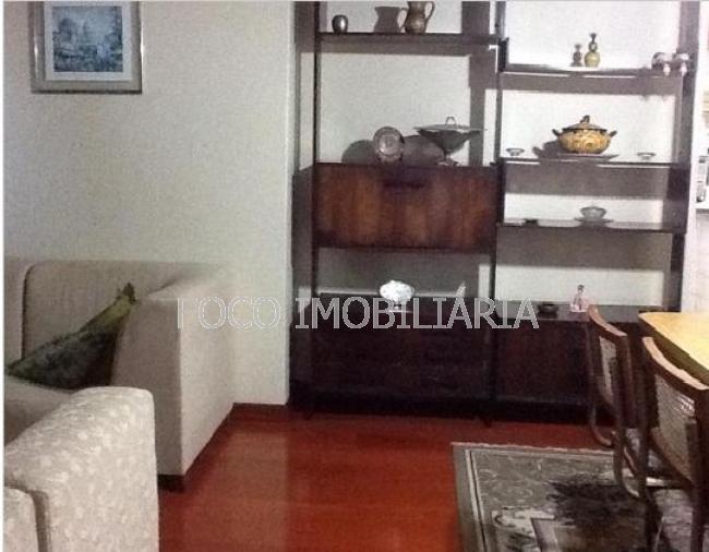 SALA  - Apartamento à venda Rua General Goes Monteiro,Botafogo, Rio de Janeiro - R$ 630.000 - FLAP20326 - 8