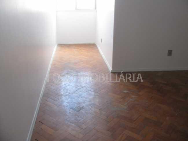 SALA - Apartamento à venda Avenida Ataulfo de Paiva,Leblon, Rio de Janeiro - R$ 860.000 - FLAP10222 - 3
