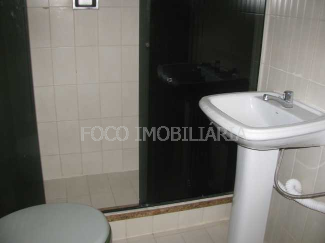 BANHEIRO - Apartamento à venda Avenida Ataulfo de Paiva,Leblon, Rio de Janeiro - R$ 860.000 - FLAP10222 - 5