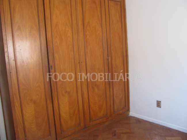QUARTO - Apartamento à venda Avenida Ataulfo de Paiva,Leblon, Rio de Janeiro - R$ 860.000 - FLAP10222 - 13