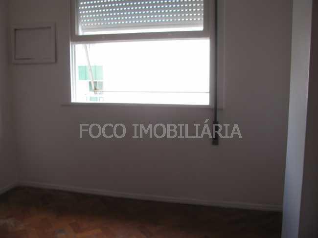 QUARTO - Apartamento à venda Avenida Ataulfo de Paiva,Leblon, Rio de Janeiro - R$ 860.000 - FLAP10222 - 9