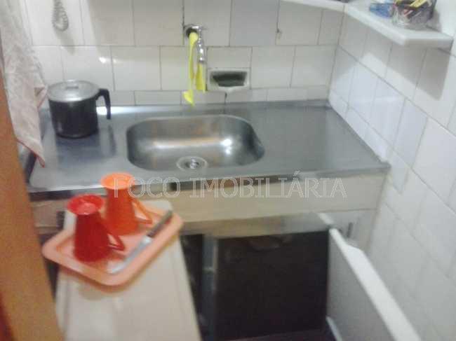 COZINHA - Apartamento à venda Rua Senador Vergueiro,Flamengo, Rio de Janeiro - R$ 390.000 - FLAP10238 - 18