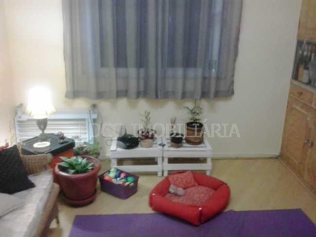 SALA - Apartamento à venda Rua Senador Vergueiro,Flamengo, Rio de Janeiro - R$ 390.000 - FLAP10238 - 8