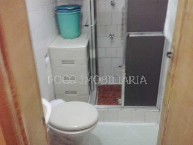 BANHEIRO SOCIAL - Apartamento à venda Rua Senador Vergueiro,Flamengo, Rio de Janeiro - R$ 390.000 - FLAP10238 - 17