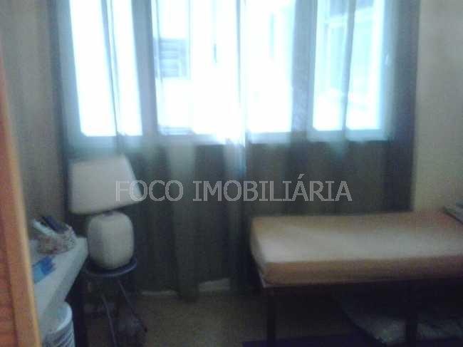 QUARTO - Apartamento à venda Rua Senador Vergueiro,Flamengo, Rio de Janeiro - R$ 390.000 - FLAP10238 - 9