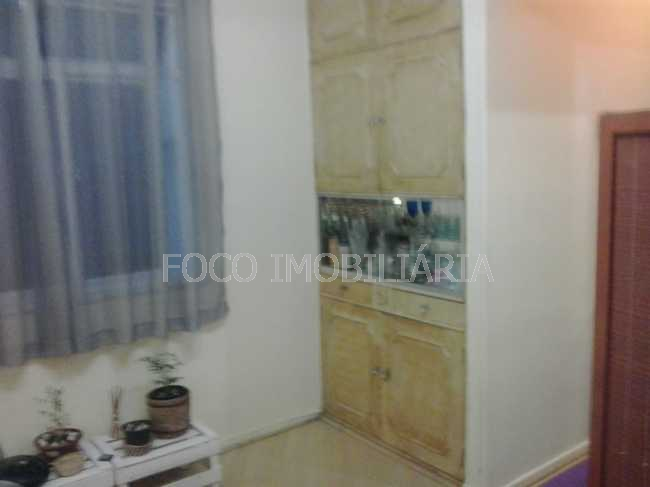 SALA - Apartamento à venda Rua Senador Vergueiro,Flamengo, Rio de Janeiro - R$ 390.000 - FLAP10238 - 10