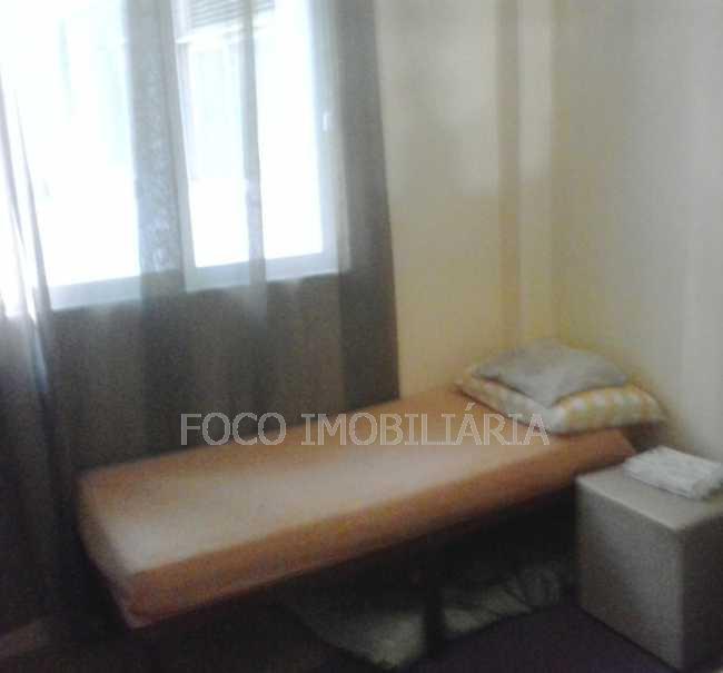 QUARTO - Apartamento à venda Rua Senador Vergueiro,Flamengo, Rio de Janeiro - R$ 390.000 - FLAP10238 - 16