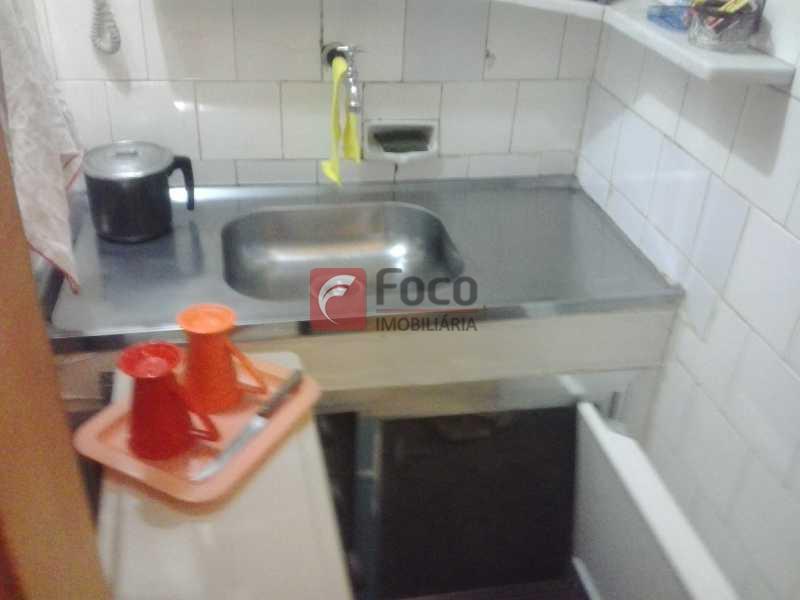 COZINHA - Apartamento à venda Rua Senador Vergueiro,Flamengo, Rio de Janeiro - R$ 390.000 - FLAP10238 - 20