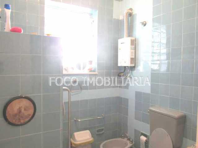 BANHEIRO - Apartamento à venda Rua Buarque de Macedo,Flamengo, Rio de Janeiro - R$ 850.000 - FLAP30366 - 5