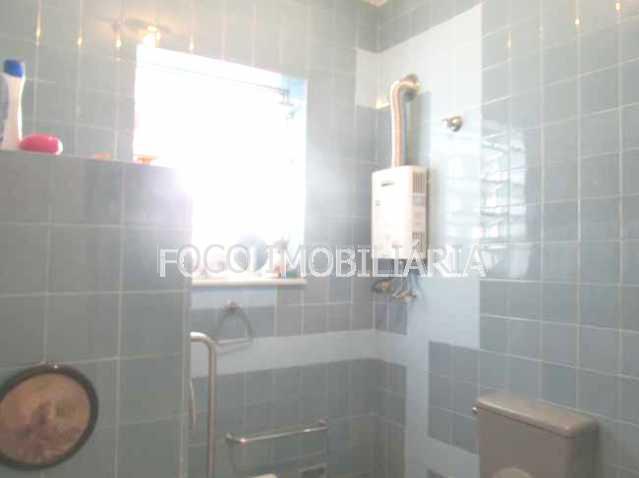 BANHEIRO - Apartamento à venda Rua Buarque de Macedo,Flamengo, Rio de Janeiro - R$ 850.000 - FLAP30366 - 18