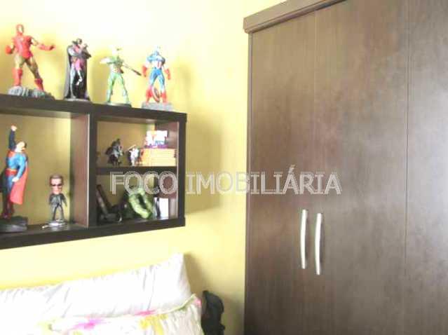 QUARTO - Apartamento à venda Rua Buarque de Macedo,Flamengo, Rio de Janeiro - R$ 850.000 - FLAP30366 - 12