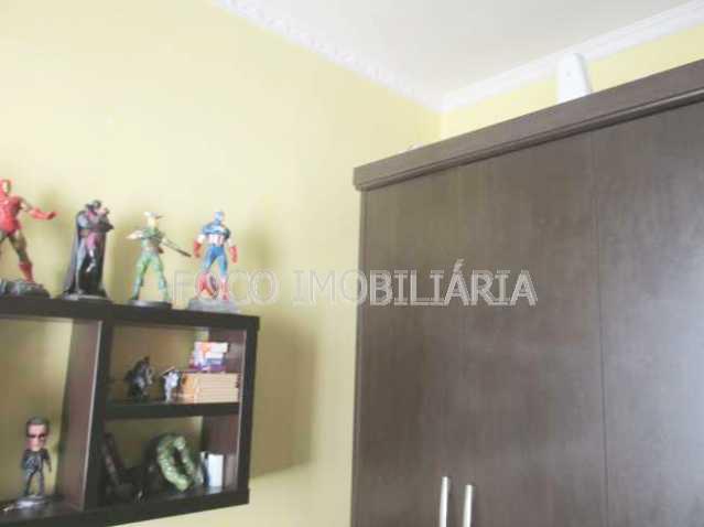 QUARTO - Apartamento à venda Rua Buarque de Macedo,Flamengo, Rio de Janeiro - R$ 850.000 - FLAP30366 - 13