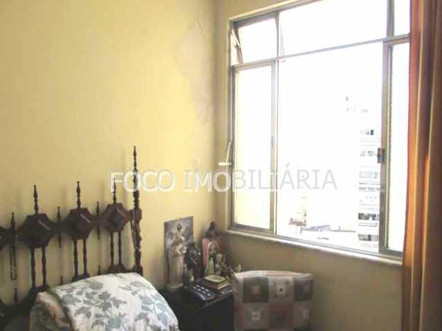 QUARTO - Apartamento à venda Rua Buarque de Macedo,Flamengo, Rio de Janeiro - R$ 850.000 - FLAP30366 - 3