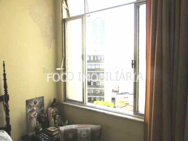 QUARTO - Apartamento à venda Rua Buarque de Macedo,Flamengo, Rio de Janeiro - R$ 850.000 - FLAP30366 - 16
