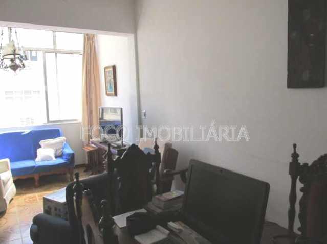 SALA - Apartamento à venda Rua Buarque de Macedo,Flamengo, Rio de Janeiro - R$ 850.000 - FLAP30366 - 8