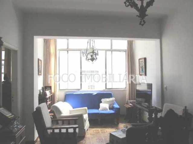 SALA - Apartamento à venda Rua Buarque de Macedo,Flamengo, Rio de Janeiro - R$ 850.000 - FLAP30366 - 1