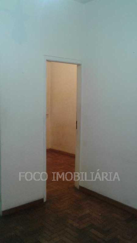 SALA - Apartamento à venda Rua Pedro Américo,Catete, Rio de Janeiro - R$ 340.000 - FLAP20445 - 8