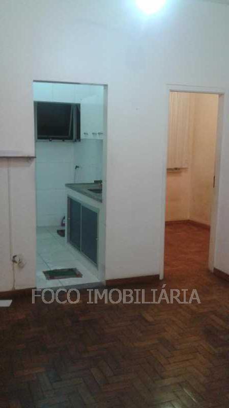 SALA - Apartamento à venda Rua Pedro Américo,Catete, Rio de Janeiro - R$ 340.000 - FLAP20445 - 7