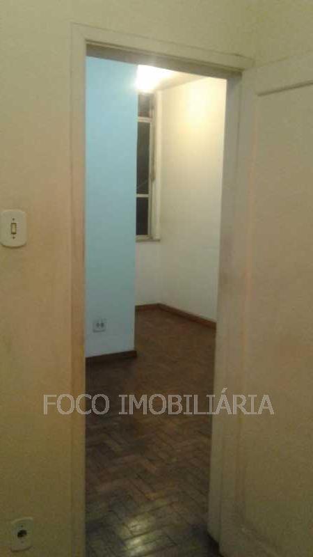 QUARTO - Apartamento à venda Rua Pedro Américo,Catete, Rio de Janeiro - R$ 340.000 - FLAP20445 - 11