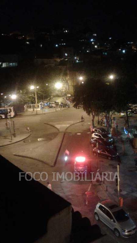 VISTA - Apartamento à venda Rua Pedro Américo,Catete, Rio de Janeiro - R$ 340.000 - FLAP20445 - 6